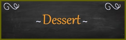 Easy college dessert recipes