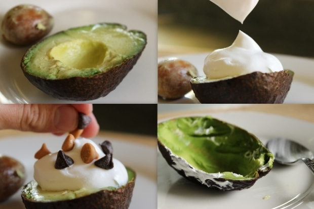 Avocado Delight