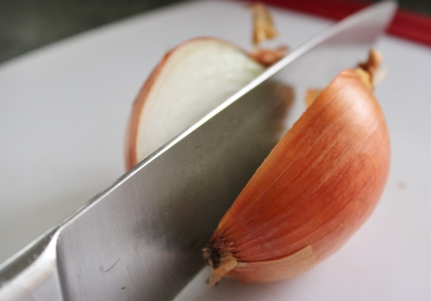 Cooking 101: How to Keep From Crying When Chopping Onions