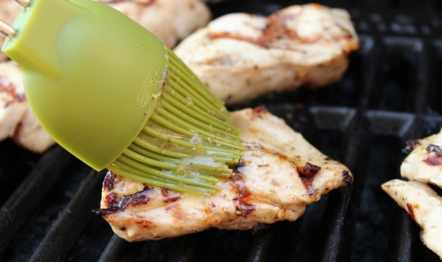 Look in the Fridge Friday: Quick and Easy Recipe for Chicken Breasts
