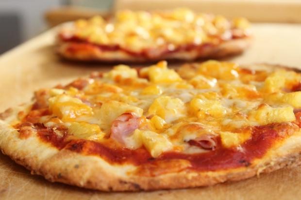 Pizza ~ Perfect Super Bowl Food #8