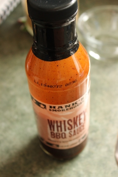 Hanks's Smokehouse Whiskey Barbecue Sauce