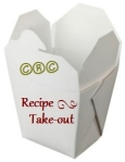 Recipe Take-out from College Recipe Cafe