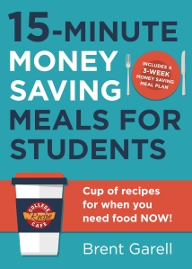 15-Minute Money Saving Meals for Students