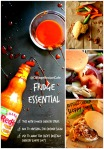 3 Ways to Rock Buffalo Wing Sauce in Your Kitchen: Stock It and Rock It