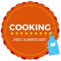 Cooking Pro Jumpstart